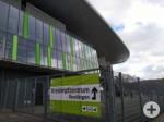 Kreisimpfzentrum Reutlingen