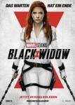 Filmplakat: Black Widow