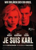 Filmplakat: Je suis Karl