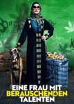 Filmplakat: Eine Frau mit berauschenden Talenten