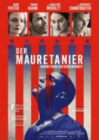 Filmplakat: Der Mauretanier