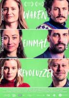 Filmplakat: Waren einmal Revoluzzer