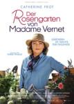 Filmplakat: Der Rosengarten von Madame Vernet