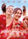 Filmplakat: Rosas Hochzeit