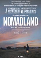 Filmplakat: Nomadland