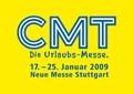 Logo Die Urlauber-Messe CMT in Stuttgart