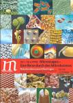 Plakat Sonderausstellung Microscapes Januar bis April 2009