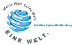 Meine Welt. Deine Welt. Eine Welt-Logo