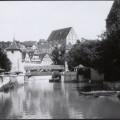 Schwäbisch Hall, um 1930