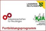 Hier geht's zum Fortbildungsprogramm für Jobpaten - Bitte anklicken!