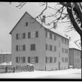 Bahnhofstraße 38, im Jahr 1953