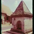 Kleinengstingen, Sauerbrunnen, um 1950