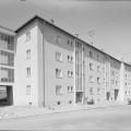 Bismarckstraße 10-6, im Jahr 1953