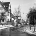 Betzingen Villastraße 21, 23, 29, im Jahr 1977