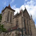 Die Reutlinger Marienkirche - Foto: Stadt Reutlingen