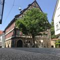 Das Reutlinger Heimatmuseum in der Oberamteistraße - Foto: Stadt Reutlingen