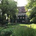 Der Heimatmuseumsgarten - Foto: Stadt Reutlingen