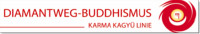 Logo Diamantweg Buddhismus