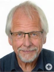 Bezirksbürgermeister von Reicheneck Ulrich Altmann