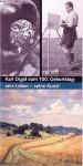Karl Digel zum 100. Geburtstag.