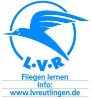 Vereinslogo des Luftsportvereins