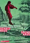 Plakat - Schatzhaus Spendhaus