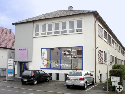 Systemdesign Heppstr. 135 - Betzingen
