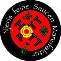 Hottpott Saucen Manufaktur