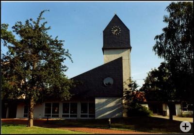 Pauluskirche Sickenhausen