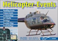 Helievent Hubschrauber