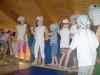 Theateraufführung in Kindertagesstätte Römerschanze