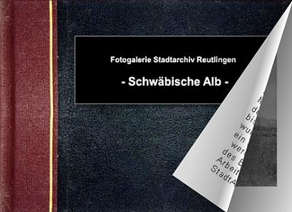 Schwäbische Alb - Bitte klicken, um das Album zu öffnen