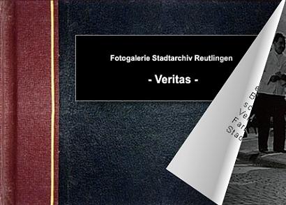 Veritas - Bitte klicken, um das Album zu öffnen