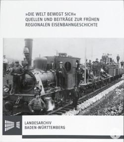 """Neuerscheinung: """"Die Welt bewegt sich!"""" (Umschlag-Vorderseite)"""