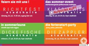 Klingender Rohbau: Richtfest an der 'Halle für alle'