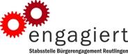 Logo der Stabsstelle Bürgerengagement