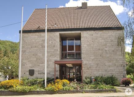 Heiraten im Bezirksamt Bronnweiler