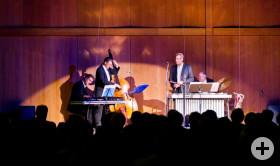 Jazz im kleinen Saal
