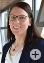 Alexandra Römer- Personalreferentin / stellvertretende Personalabteilungsleiterin