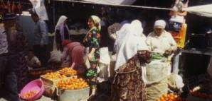 Marktleben