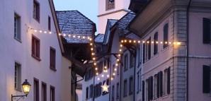 Weihnachtsimpressionen aus Aarau (Quelle: www.aarau.info)