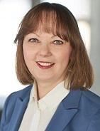 Bezirksbürgermeisterin Gabriele Gaiser