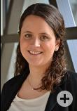 Judith Schillinger - Personalreferentin