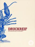 DRUCKREIF Zeitgenössischer Holzschnitt. XYLON Deutschland und ihre Gäste