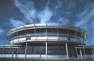 BZN-Gymnasium Rundbau