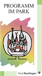 Programm im Park Logo