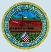 Wappen von Reading