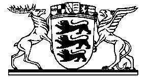 Württembergisches Wappen