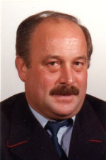 Nachruf Walter Schwarz verstorben