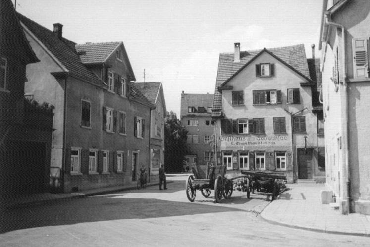 Federnseeplatz